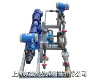 Flocculant emulsion dosing system  PY3