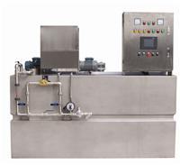 Flocculation preparation system PY系列
