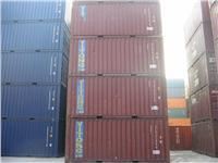 散货集装箱、二手集装箱、二手集装箱出售 散货集装箱、二手集装箱、二手集装箱出售
