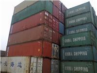 无锡常州上海出售二手集装箱开顶集装箱 无锡常州上海出售二手集装箱开顶集装箱
