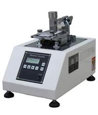 IULTCS皮革摩擦色牢度试验机 HB-7030