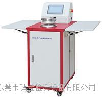 織物透氣性測試儀 HB-F12
