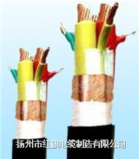 柔性變頻電機電纜