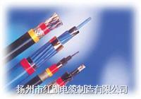 KJCP柔軟阻燃控製雙屏蔽電纜