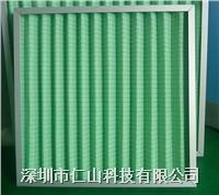 折疊式初效過濾器 初效過濾網、初效空氣過濾器