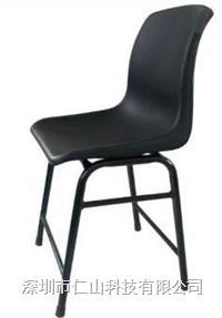 防靜電椅子 防靜電塑膠靠背椅、防靜電四腳椅
