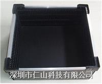 深圳防靜電中空板周轉箱 汽車配件中空板周轉箱、空心板周轉箱、PP中空板周轉箱、加固防靜電中空板周轉箱、中空板折疊周轉箱