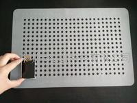 模組周轉防滑墊、硅膠防靜電防滑墊 模組防靜電止滑墊、廣東硅膠防靜電防滑墊、耐高溫防靜電防滑墊