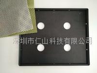 RST  防靜電TRAY 仁山防靜電周轉盤、防靜電耐高溫周轉盤、模組防靜電托盤墊批發