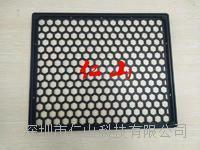 鏤空防靜電托盤、耐高溫周轉盤、LCD/LCM/TFT TRAY RST-012-6