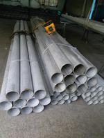 走氮氣管道用不銹鋼無縫鋼管 無縫圓管外徑159*壁厚4