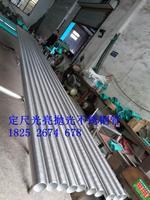 江蘇戴南不銹鋼生產光亮面薄壁無縫圓管 拋光后光亮面鋼管