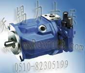 力士乐泵 A2FO型号  A4FO型号  A4VSO型号  A10VSO型号 (31和52系列)  A10VS
