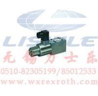 电液比例溢流减压阀 EHRBG-10-C-S-50   EHRBG-10-C-S-50