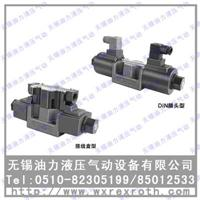 日本油研 DSG-03-2B2-A100-50 DSG-03-2B2-A100-50