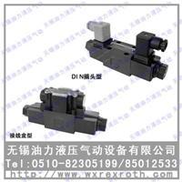 日本油研电磁阀 DSG-01-2B2-A100-7 DSG-01-2B2-A100-7