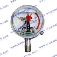 电接点压力表 YXC-150
