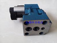 电磁溢流阀 DBW10B-1-L5X/31.5-6EG24NZ5L