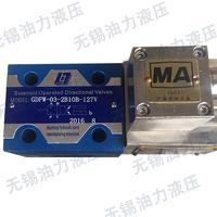 防爆电磁阀 GDFW-03-2B3B-D24-50 GDFW-03-2B3B-D24-50