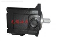 DENISON丹尼逊叶片泵T6D系列叶片泵T6D-045-1R01-B1   T6D-045-1R01-B1