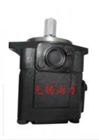 T6D系列叶片泵T6D-050-1R01-B1   DENISON丹尼逊叶片泵 T6D-050-1R01-B1