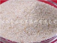 石英砂濾料