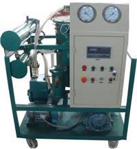 變壓器油濾油機 DZJ