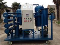 變壓器油真空濾油機 DZJ