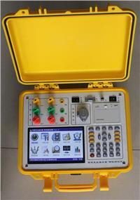 變壓器特性綜合測試儀 XED2700-II
