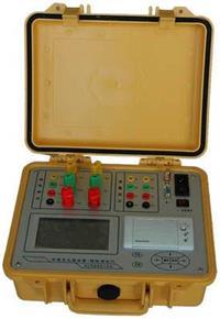 變壓器容量特性測試儀 BY5620-A