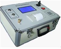 抗幹擾氧化鋅避雷器特性測試儀 BY4560