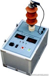 氧化鋅避雷器直流參數測試儀 BY4570