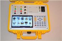 三相全自動電容電感測試儀 BY5530