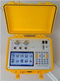 互感器二次回路負載測試儀 BY5650
