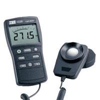 TES-1335 數字式照度計 TES-1335