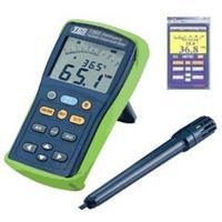 TES-1364溫濕度計 TES-1364