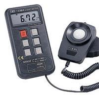TES-1336照度计