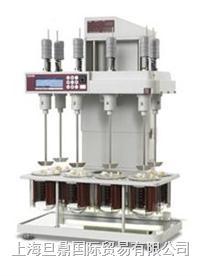 6100型美国无水浴型溶出度仪 溶出度测试仪 6100型