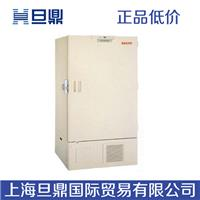 MDF-86V340Ⅱ超低温冰箱,**低温冷藏柜批发,-86/-130℃超低温保存箱