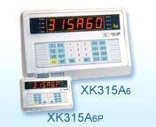 XK315A6地磅儀表