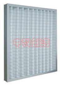 AAFAmWashC铝框可清洗过滤器