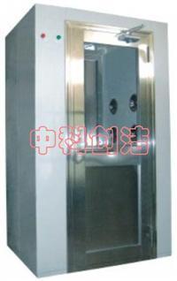 单人双吹风淋室 1240×1000×2150 单人双吹风淋室生产厂家 单人单吹风淋室
