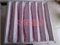 袋式空氣過濾器,袋式過濾器生產廠家 袋式