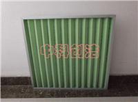 可更换滤料初效空气过滤器,可清洗铝框初效空气过滤器 可清洗,可更换滤料