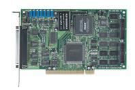 台湾凌华数据采集卡、凌华PCI采集卡、 凌华PXI采集 PCI-9112