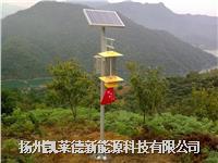太陽能殺蟲燈廠家