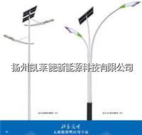 锂电池太阳能路灯厂家 TYNCJ-04