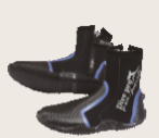 潛水靴 5mm Boots Wave