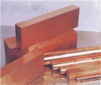 QCr0.5 铬青铜 QCr0.5 铬青铜