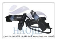 佛山玻璃容器測漏專用氣壓力傳感器,浩捷微壓壓力傳感器,高穩定微壓傳感器價錢 PTJ410